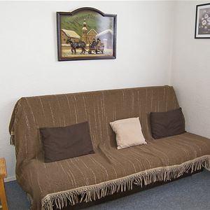 Lägenhet för upp till 3 personer med 1 rum på La Roche Blanche - Val Thorens