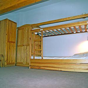 Lägenhet för upp till 4 personer  med 1 rum på Le Charvin - L'Etale