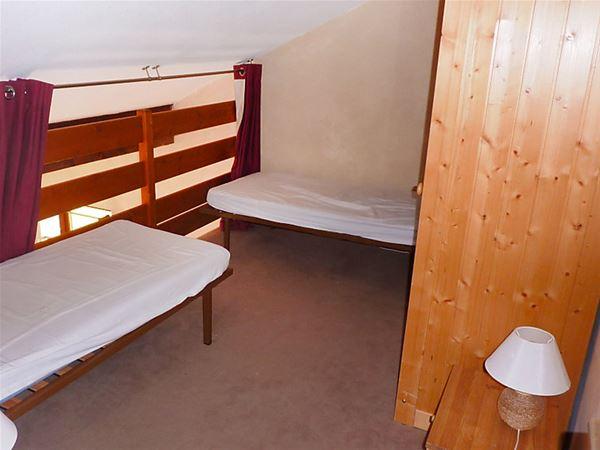 Leilighet for 6 personer med 3 rom på Les Balcons de L'Etale - L'Etale