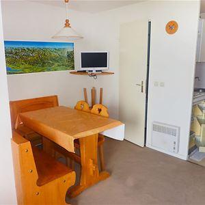 Lägenhet för 4 personer med 2 rum på Les Balcons de L'Etale - L'Etale