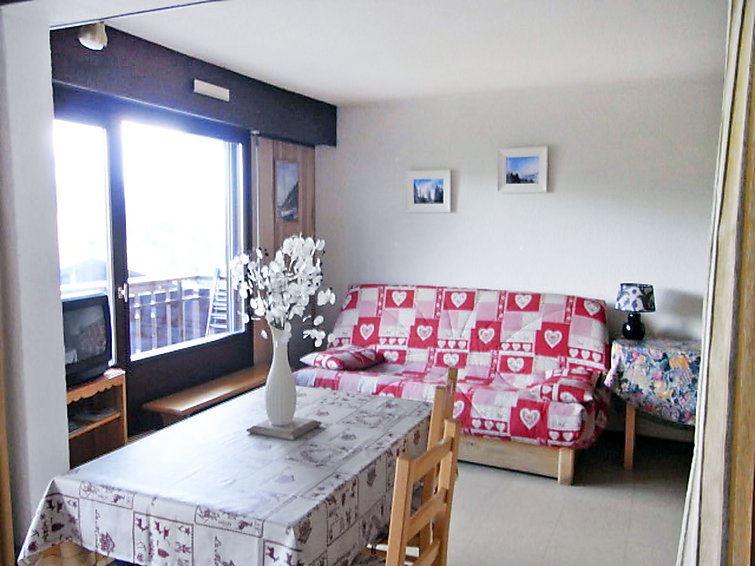 Les Maisons Des Bois (FR7426.850.1)