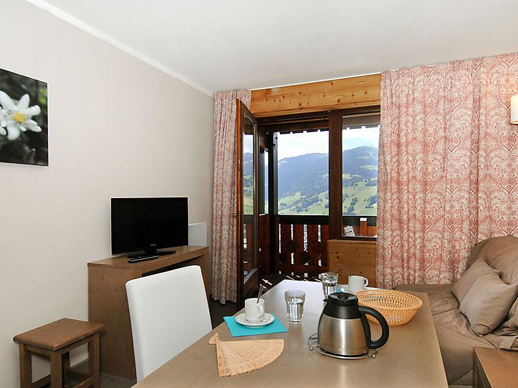 Lägenhet för upp till 4 personer med 1 rum på Lune d'Argent - Megéve
