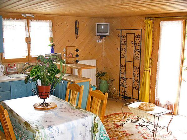 Lägenhet på Rubigny Megève