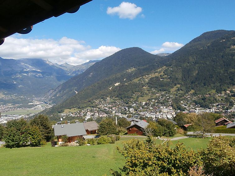 Mille Bulle Saint Gervais