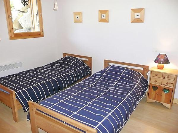 Semesterhus för 8 personer på Du Bulle Saint-Gervais