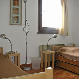 Lägenhet på Arc en Ciel Saint Gervais