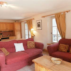 Lägenhet för 6 personer med 3 rum - Saint Gervais