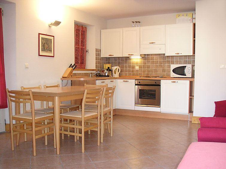 Lägenhet för 6 personer med 6 rum Saint Gervais