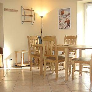 Lägenhet på Central Résidence Saint Gervais