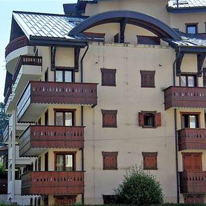 Lägenhet för upp till 4 personer med 2 rum på Les Jardins Alpins - Saint Gervais