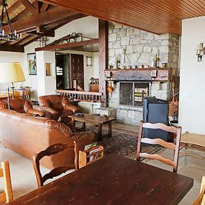 Radhus med 5 rum på Les Ecureuils Saint Gervais