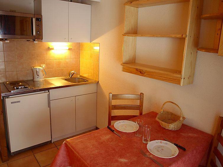 Lägenhet på Pierres Blanches F et H Les Contamines