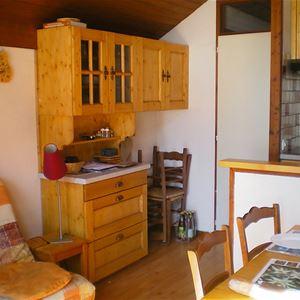 Lägenhet på Le Brûlaz Les Contamines
