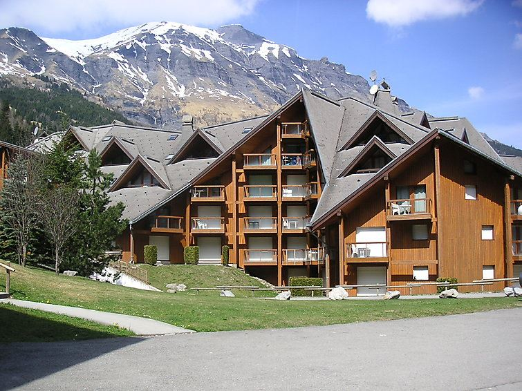 Lägenhet på L'Enclave I et J Les Contamines