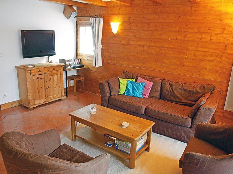 Lägenhet på Les Lapons II Les Contamines