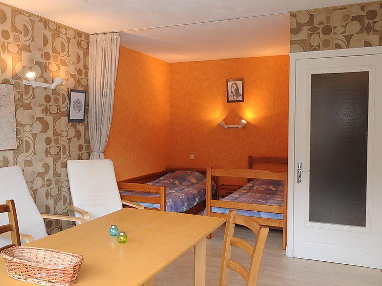 Lägenhet på Le Brévent Chamonix