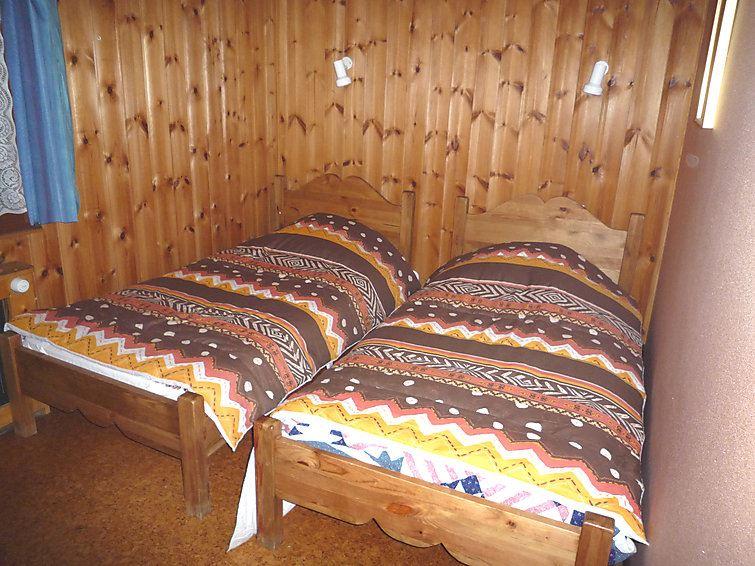 Chalet på L'Piri Chamonix