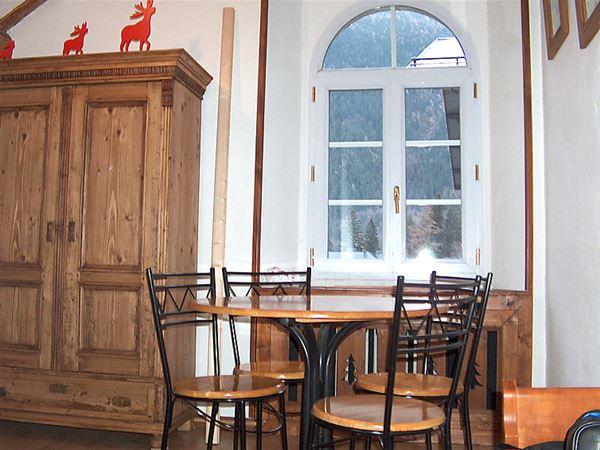 Lägenhet på Villa Kunz Chamonix