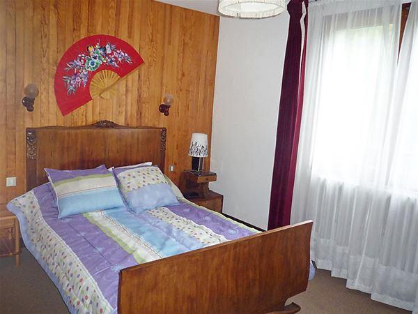 Lägenhet på Maison Novel Chamonix