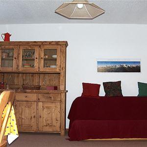 Lägenhet på L'Orée des Pistes Chamonix