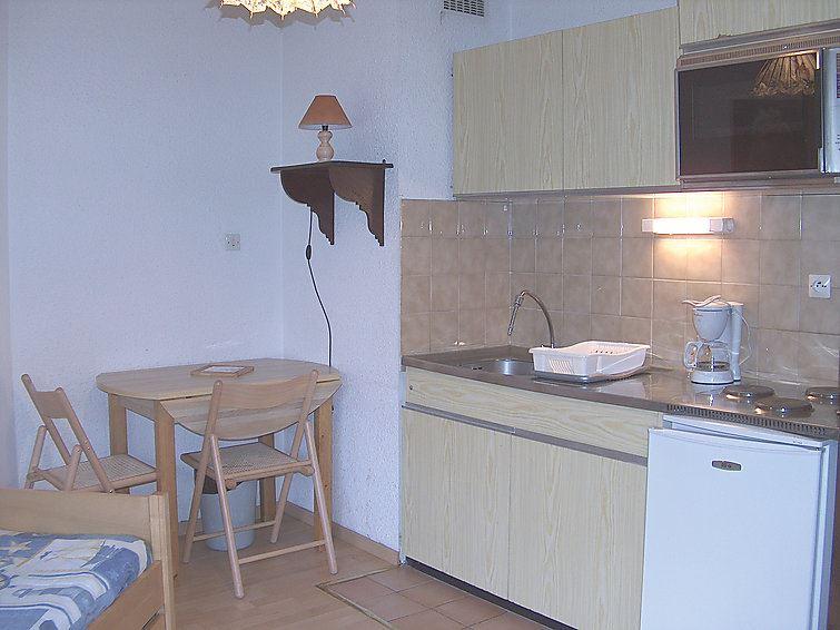 Lägenhet på Lachenal Chamonix