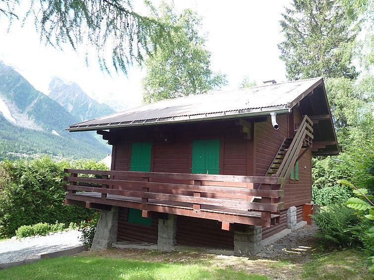 Chalet på Les Cairns Chamonix