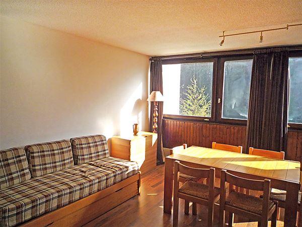 Lägenhet på Sun Valley Chamonix