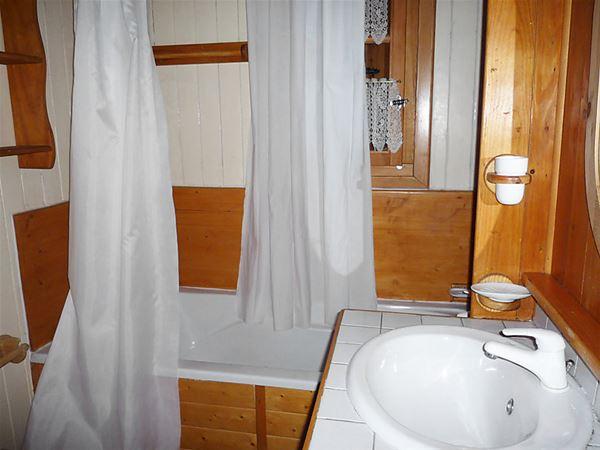1- rums på Chalet de Thierry Chamonix
