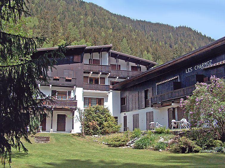 Lägenhet på Les Charmoz Chamonix