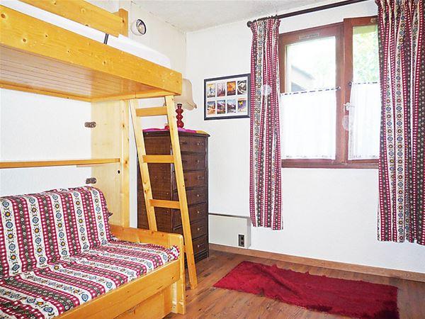 Lägenhet på Le Choucas Chamonix