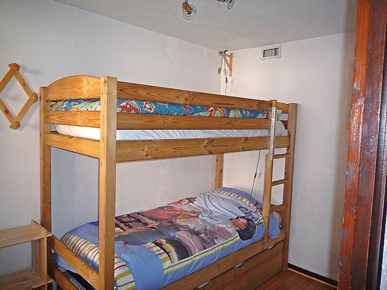 Lägenhet med 2 rum på Le Mummery Chamonix