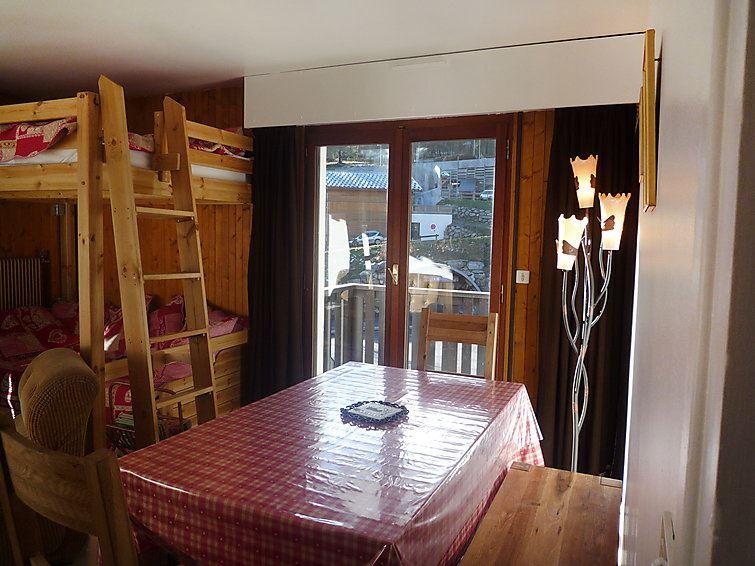 Lägenhet med 2 rum på Les Aiguilles du Brévent Chamonix