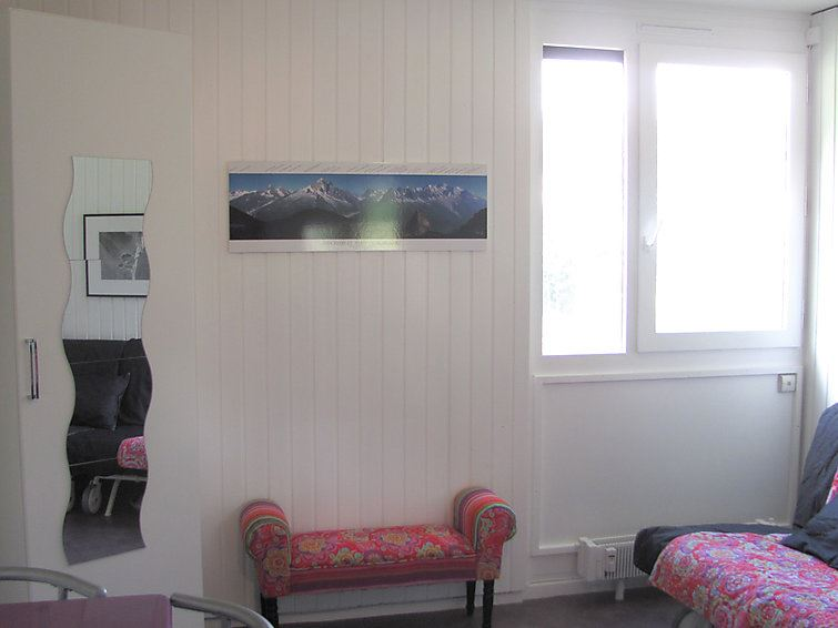 Lägenhet på Arve 1 et 2 Chamonix