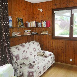 Lägenhet med 1 rum på Le Miage Chamonix