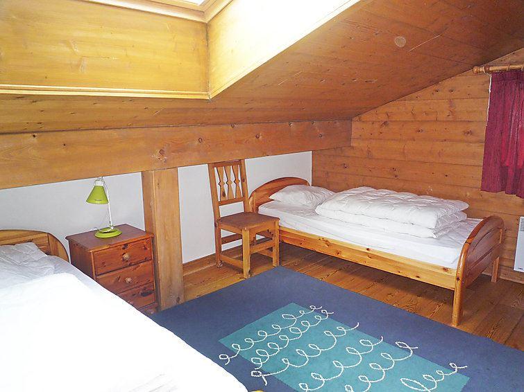 Lägenhet med 4 rum på Le Clos des Etoiles Chamonix