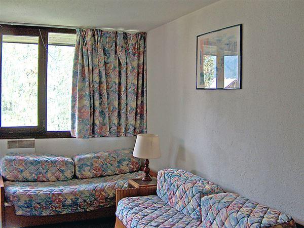 Lägenhet på Le Chamois Blanc Chamonix