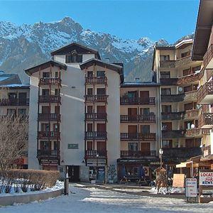 Lägenhet med 1 rum på La Forclaz Chamonix