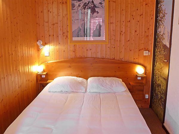 Lägenhet med 3 rum på Le Chailloud Chamonix