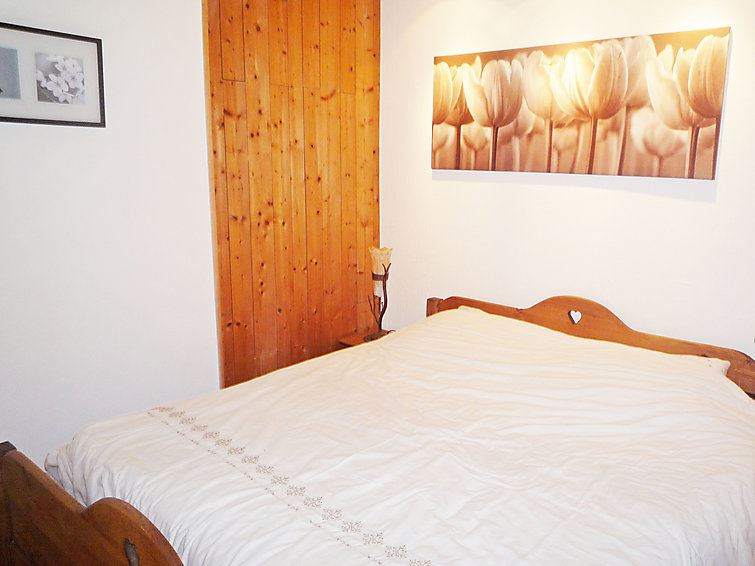Radhus med 3 rum på Les Pelarnys Chamonix