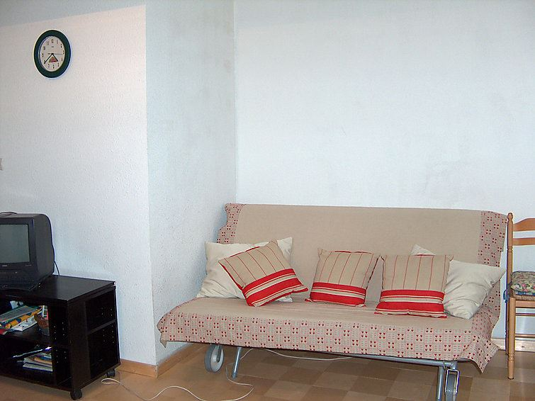 Lägenhet med 2 rum på L'Univers Chamonix
