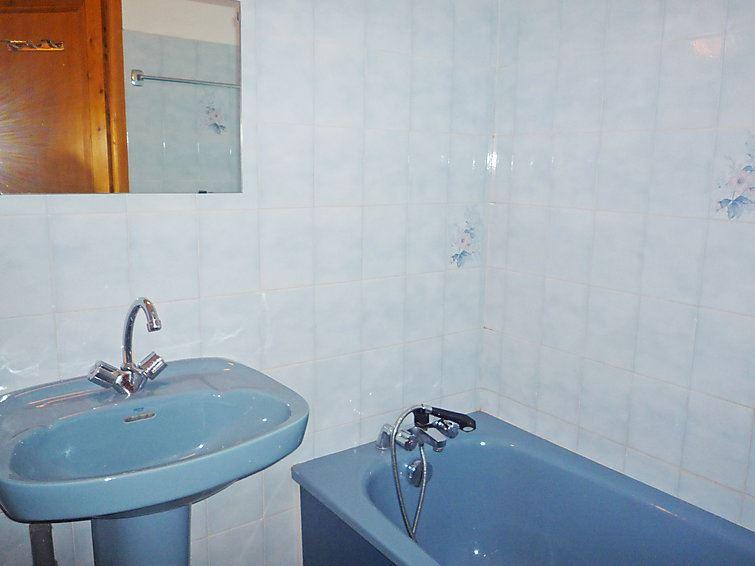 Lägenhet med 3 rum på L'Hermine Chamonix