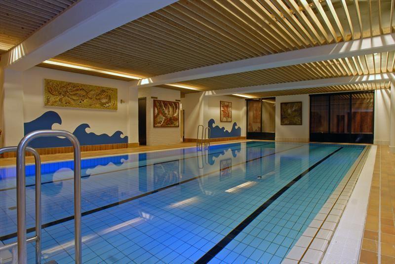 © Espen Haakenstad - Skeikampen Resort, Thon Hotel Gausdal