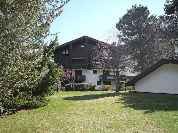 Lägenhet med 4 rum för 8 personer Chamonix