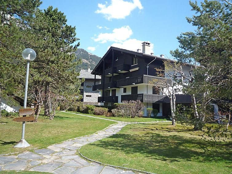 Lägenhet för upp till 4 personer med 1 rum - Chamonix