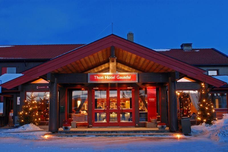 © Esben Haakenstad - Skeikampen Resort, Thon Hotel Gausdal