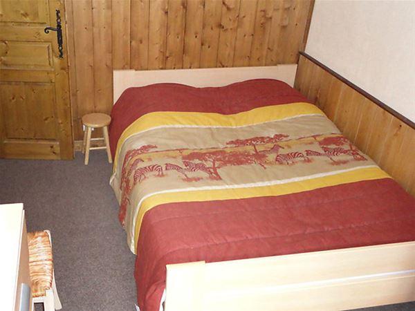 Chalet med 2 rum på Simond Chamonix