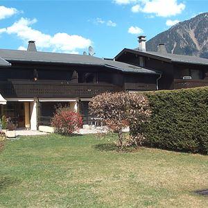 Lägenhet med 3 rum på Le Pramouny Chamonix