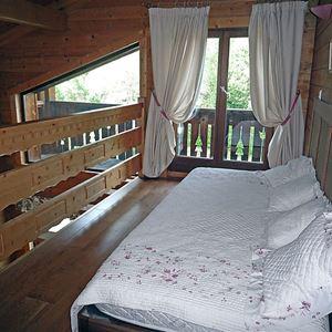 Chalet med 6 rum på Grangette Chamonix