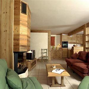 Lägenhet för upp till 8 personer med 4 rum på Chalet Matine - Morzine