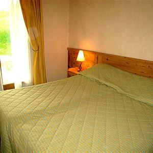 Lägenhet för upp till 5 personer med 2 rum på Chalet Matine - Morzine